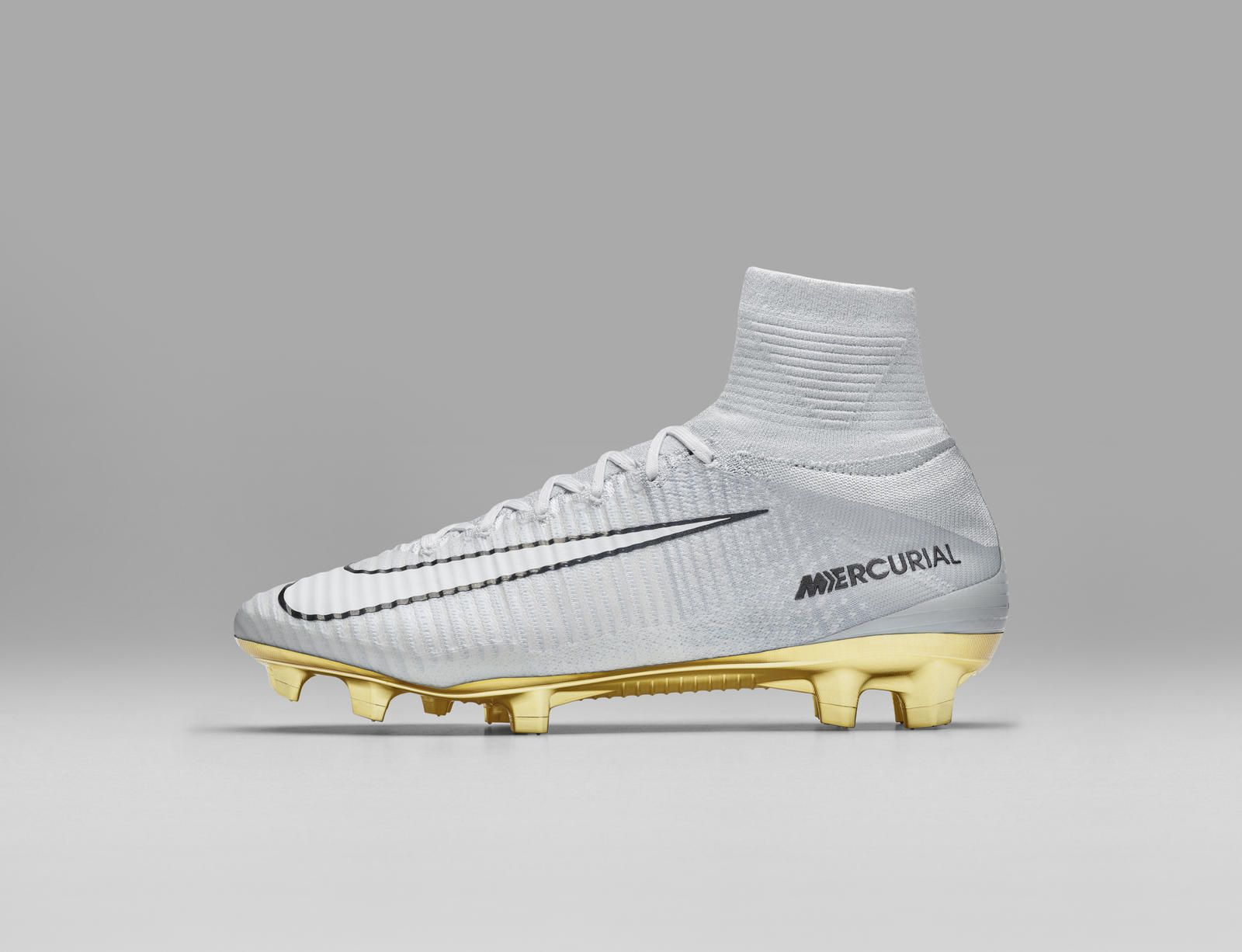 Nike News - Nike Pays Tribute to Cristiano Ronaldo's Tremendous Year With  Limited-Edition Mercurial