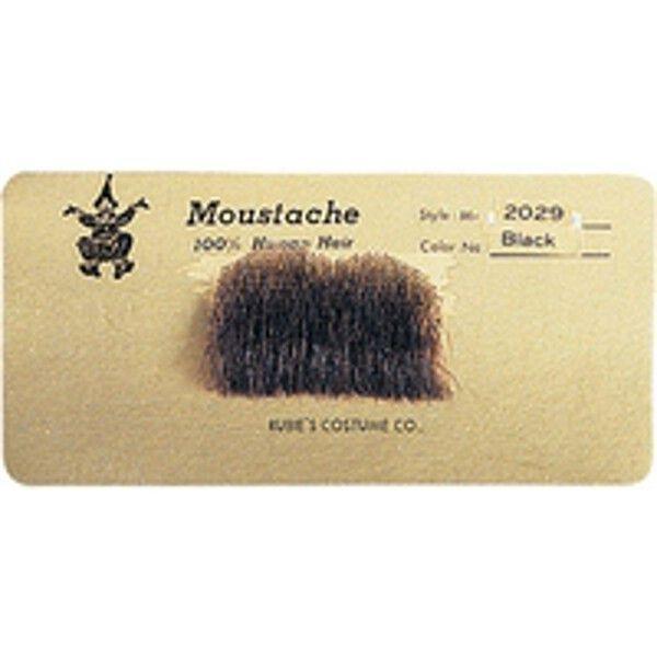 Charlie Chaplin Costume Moustache