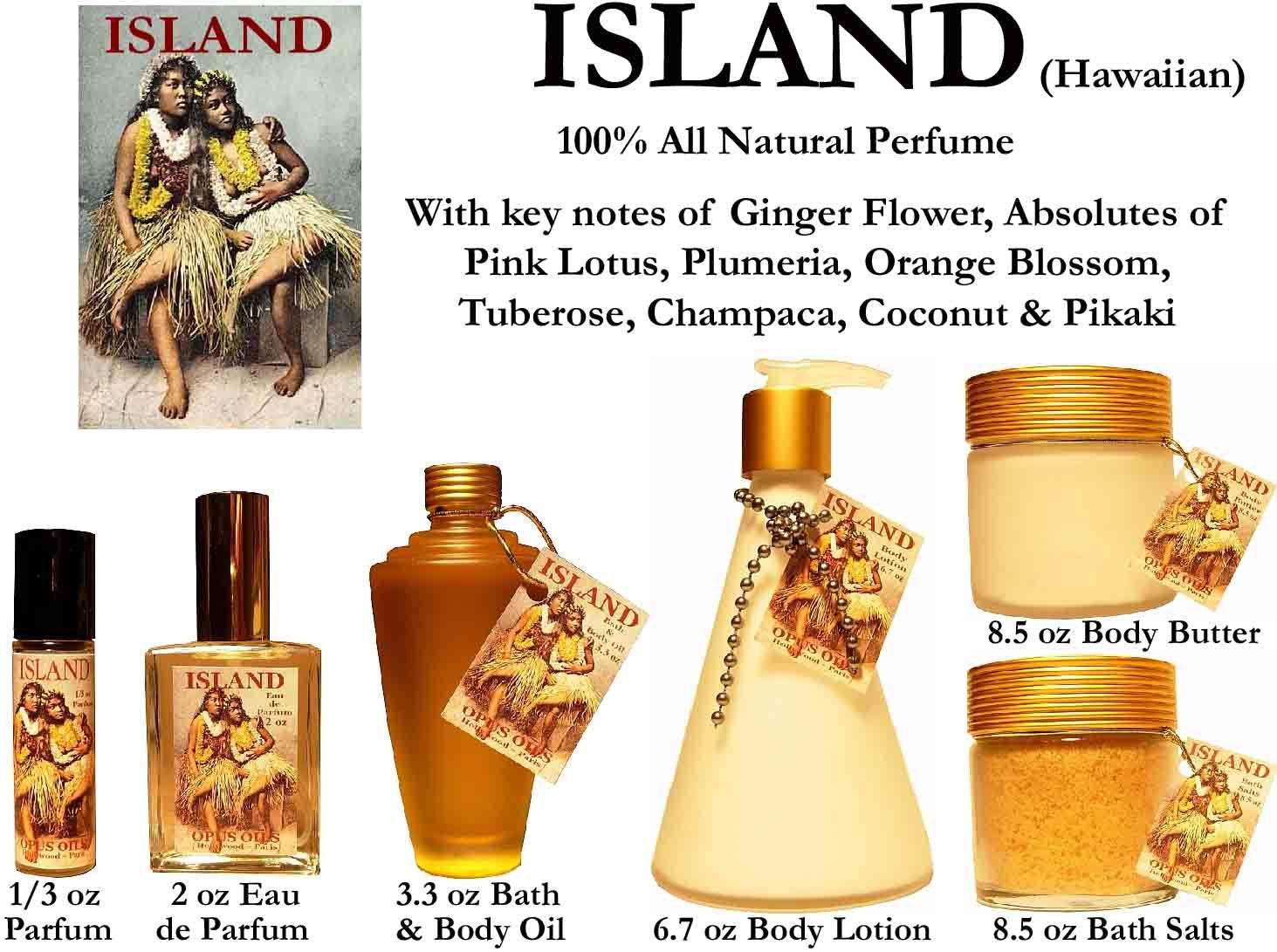 Opus Oils Island I Love This Scent Crueltyfree Www Opusoils Com Perfume Natural Perfume Island Girl