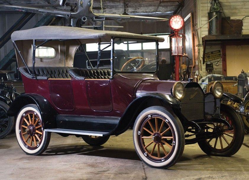 1915 Studebaker Model SD-4 Touring | Studebaker | Pinterest | Cars ...