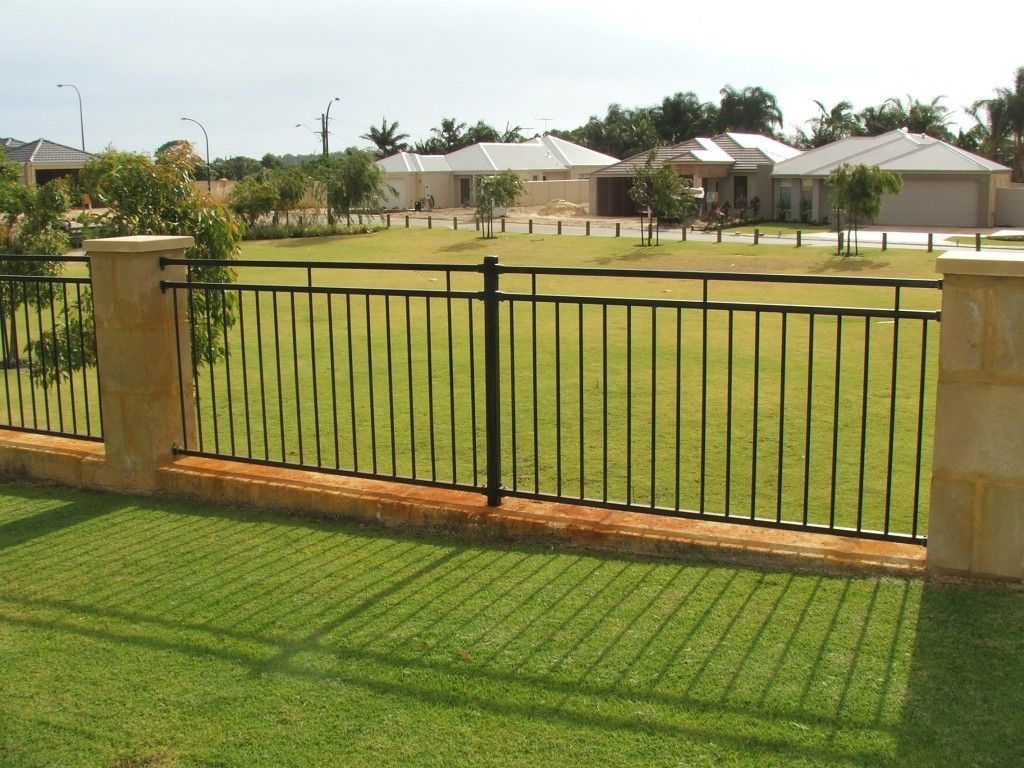 17 best images about fence ideas on pinterest garden fencing garden fences and backyard designs - Fence Design Ideas