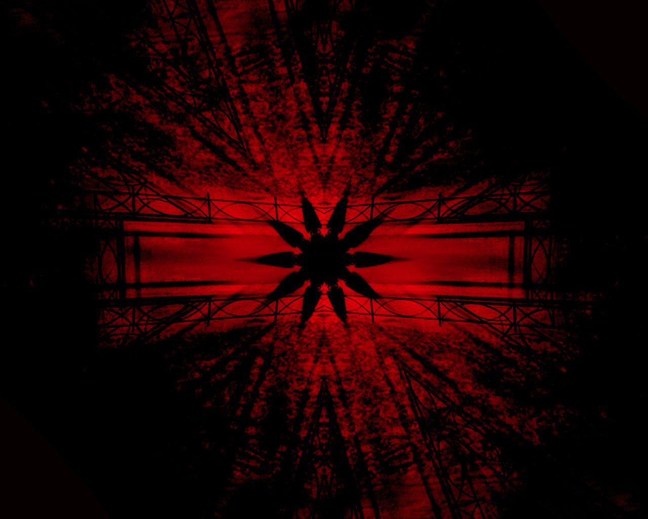 black star red design picture and wallpaper un toque de color pinterest red design black. Black Bedroom Furniture Sets. Home Design Ideas