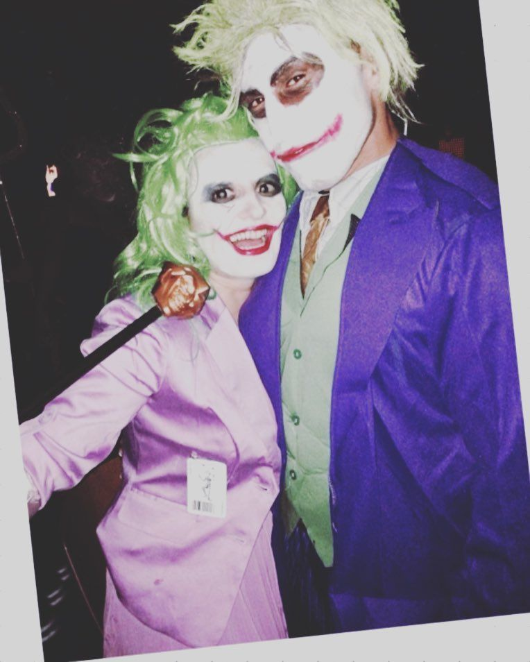Scary Halloween Costumes For Couples POPSUGAR Love  Sex - terrifying halloween costume ideas