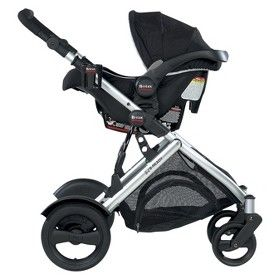 Britax B Ready Stroller Target Mobile Convertible