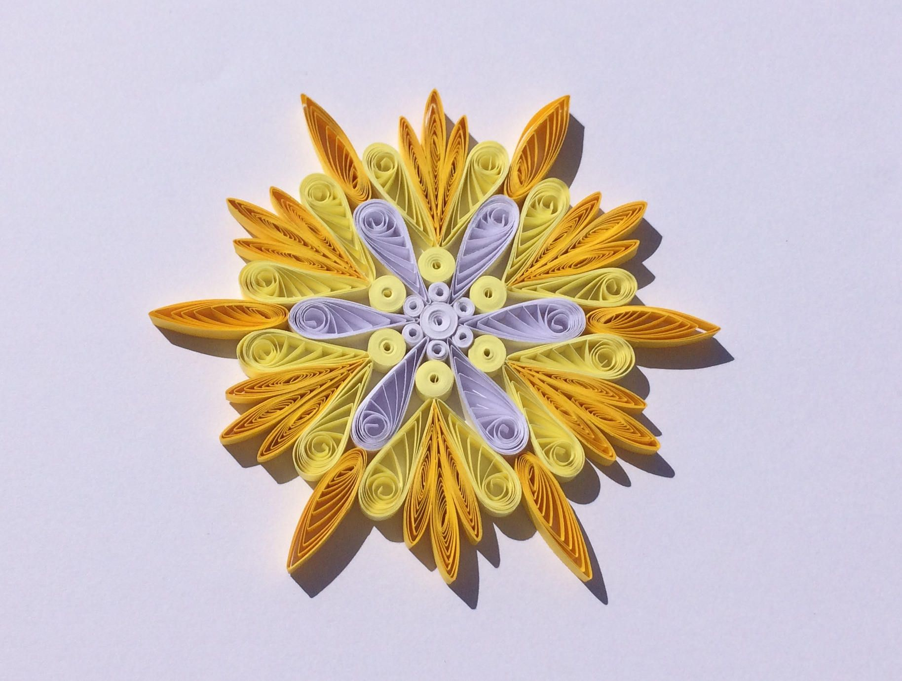 Paper Quilling Home Decor - Best Home Decor 2018