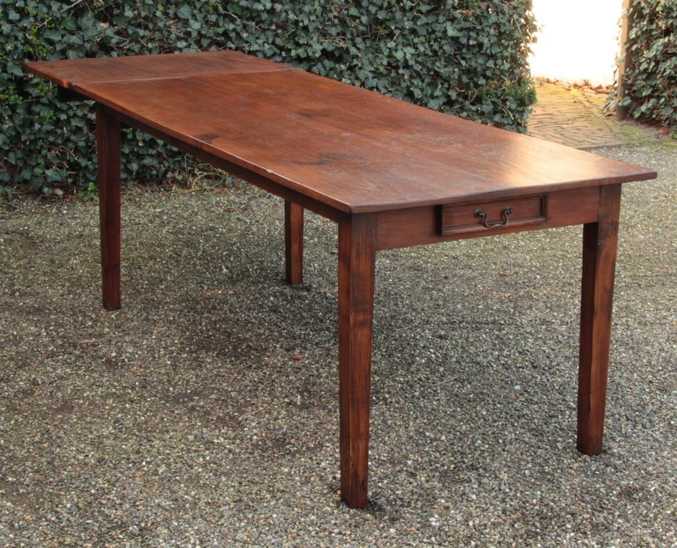 antiker tisch mit ansteckplatte antiker tisch antike tische tisch antik antike tische. Black Bedroom Furniture Sets. Home Design Ideas