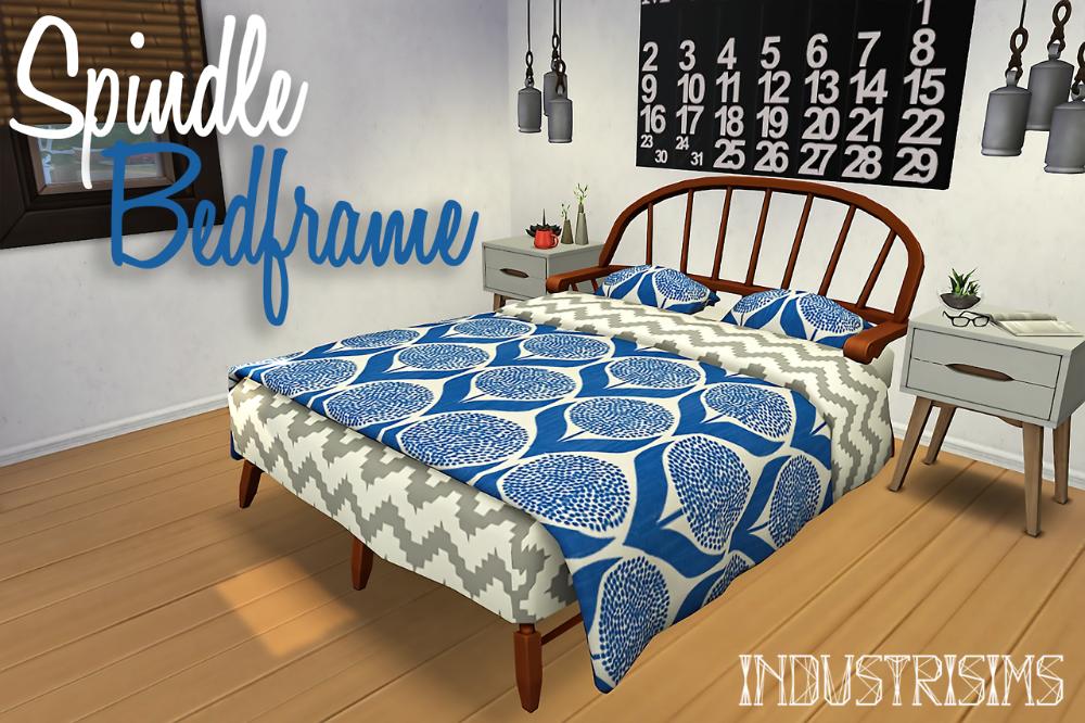 Kiwisim4 in 2020 Sims 4 cc furniture, Sims 4 beds, Sims