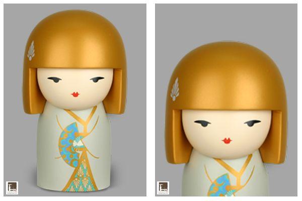 Yasuko 'Bien-Etre' - 10 cm