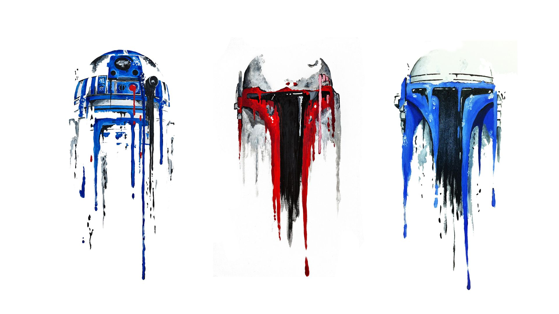 Amazing R2D2 Wallpaper