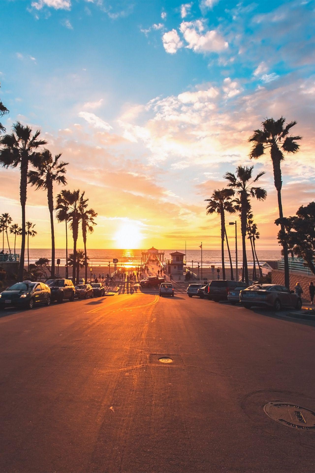 New post on fenrirhowls Manhattan beach california