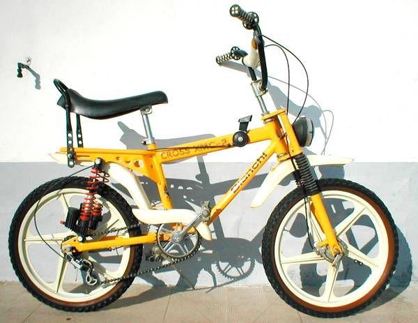 Bianchi Xmc Bicycles Vintage Bikes Bmx Bikes Bmx