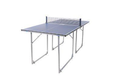 Amazon Com Joola Midsize Table Tennis Table Sports Outdoors