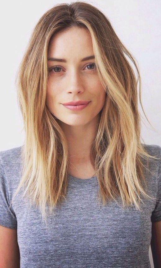 Cortes de cabello para chicas jovenes