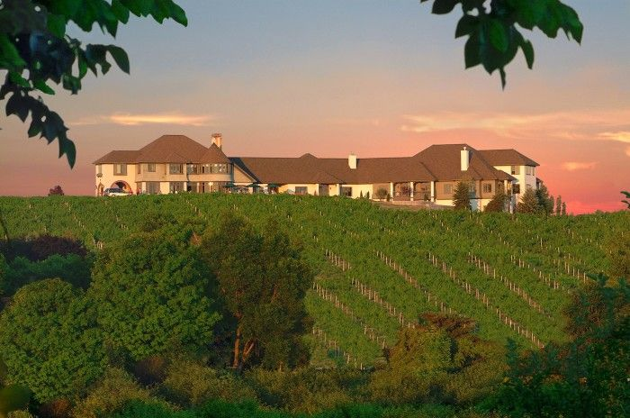 These 9 Beautiful Wineries In Michigan Are A Must Visit For Everyone Traverse City Wine Tour Traverse City Michigan Traverse City Wineries