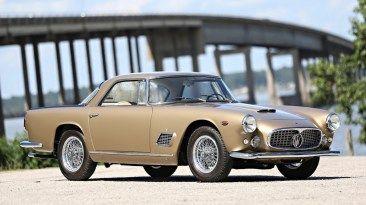 1962 3500 GT (Mathieu Heurault)