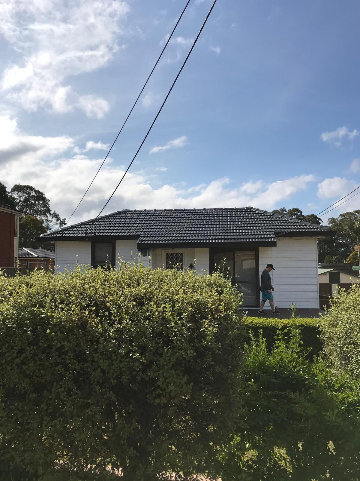 Best Roof Repair Service In Sydney In 2020 Roof Restoration Roof Paint Roof Repair