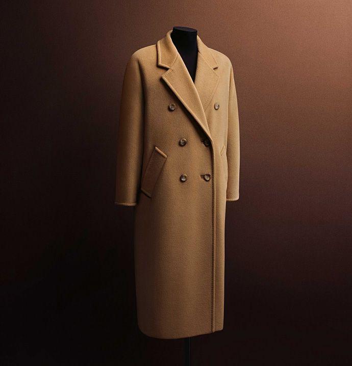 331497634bf Я легенда  культовое пальто 101801 MaxMara