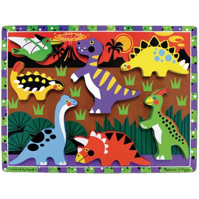 Dinosaurs Chunky Puzzle 9 99 Games Puzzles Amp Blocks