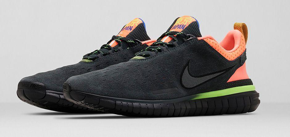 Nike Free OG 'Tokyo'