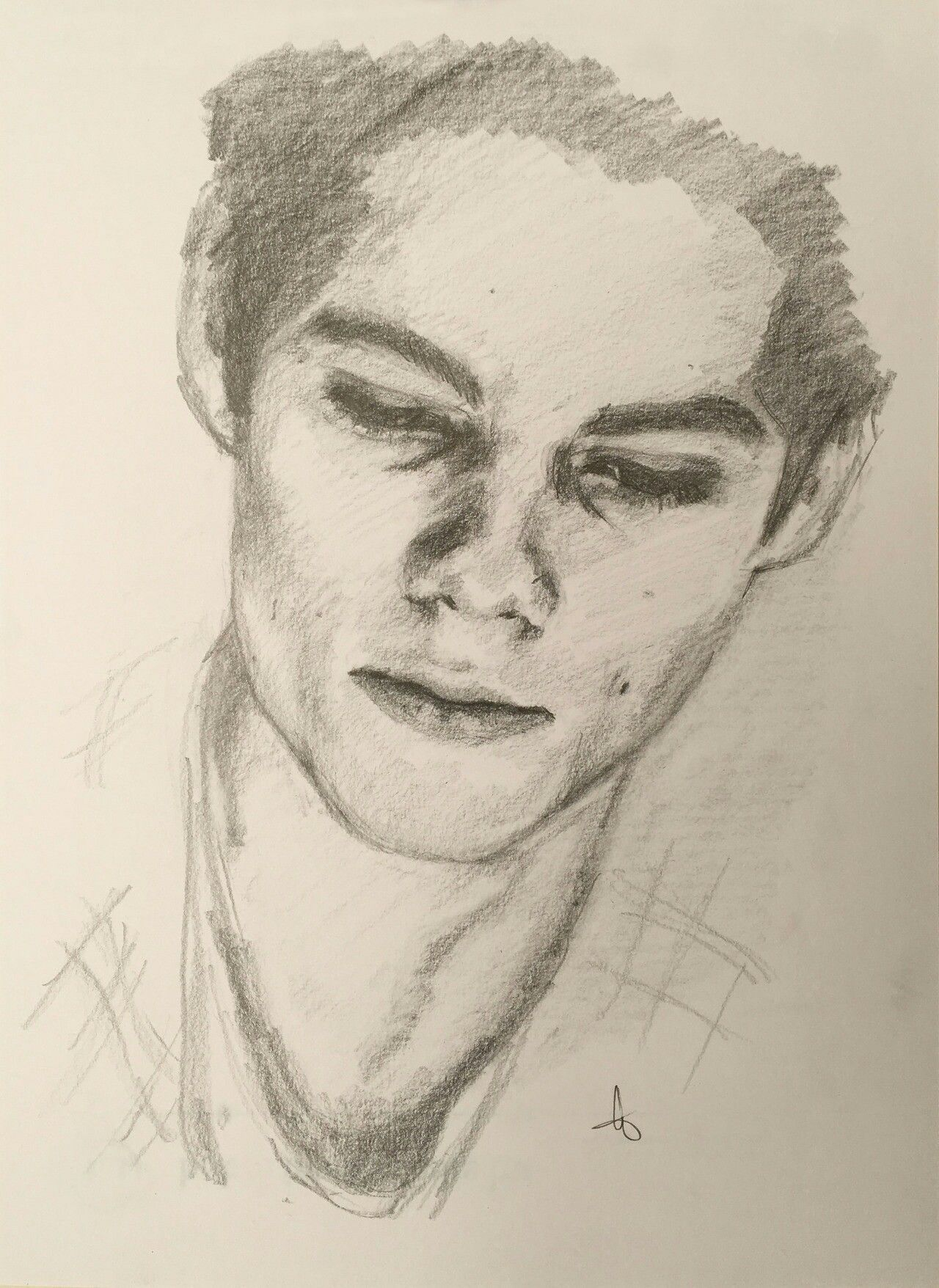 Pin On Dylan Obrien