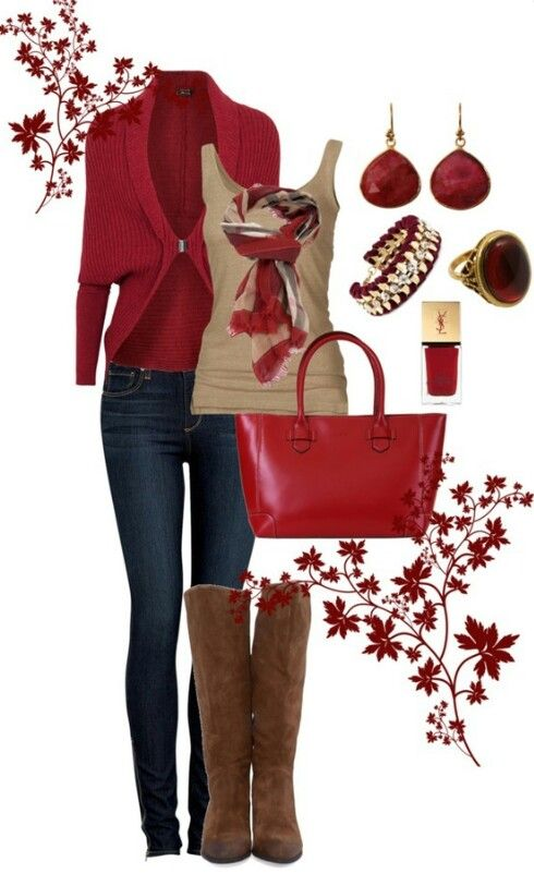 Perfect christmas day or thanks giving outfit! - Perfect Christmas Day Or Thanks Giving Outfit! Outfits I Wanna