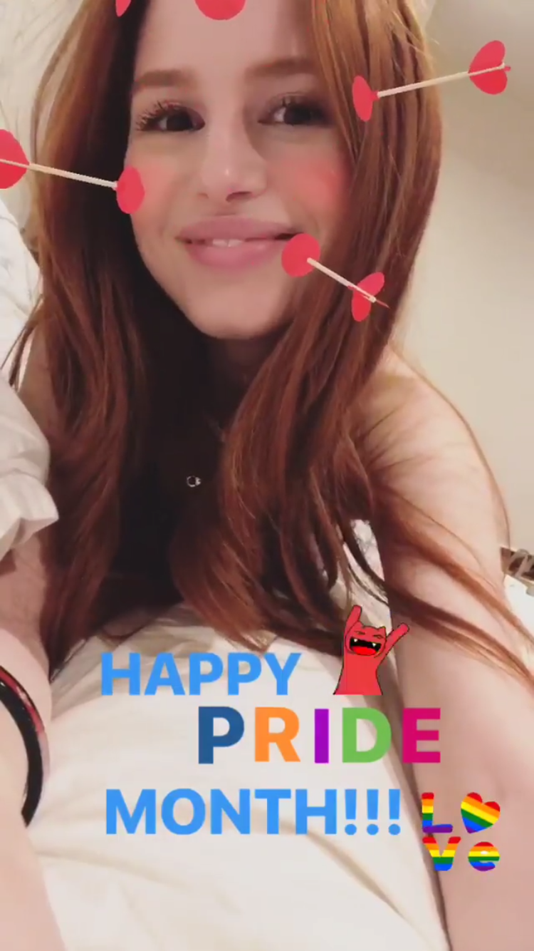 Instagram Madelaine Petsch nude (33 photos), Topless, Is a cute, Selfie, cleavage 2015
