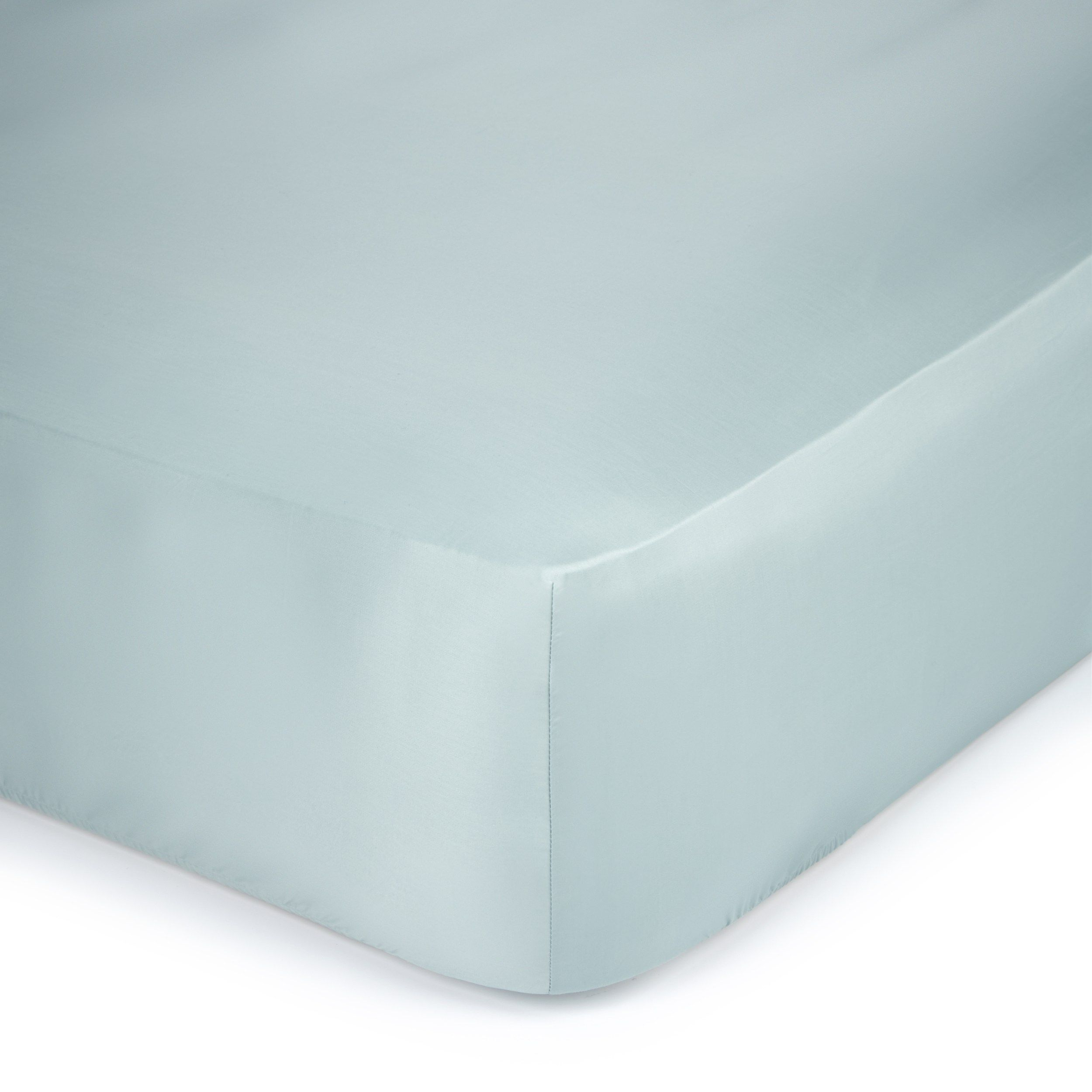 Luxury Fitted Sheet small single size 2ft 6 150 thread