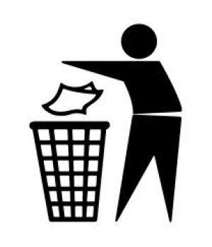 Particuliers Et Eco Citoyens Mes Dechets Bien Jeter Comprendre Les Symboles Ademe Symbols Recycle Symbol Trash Art