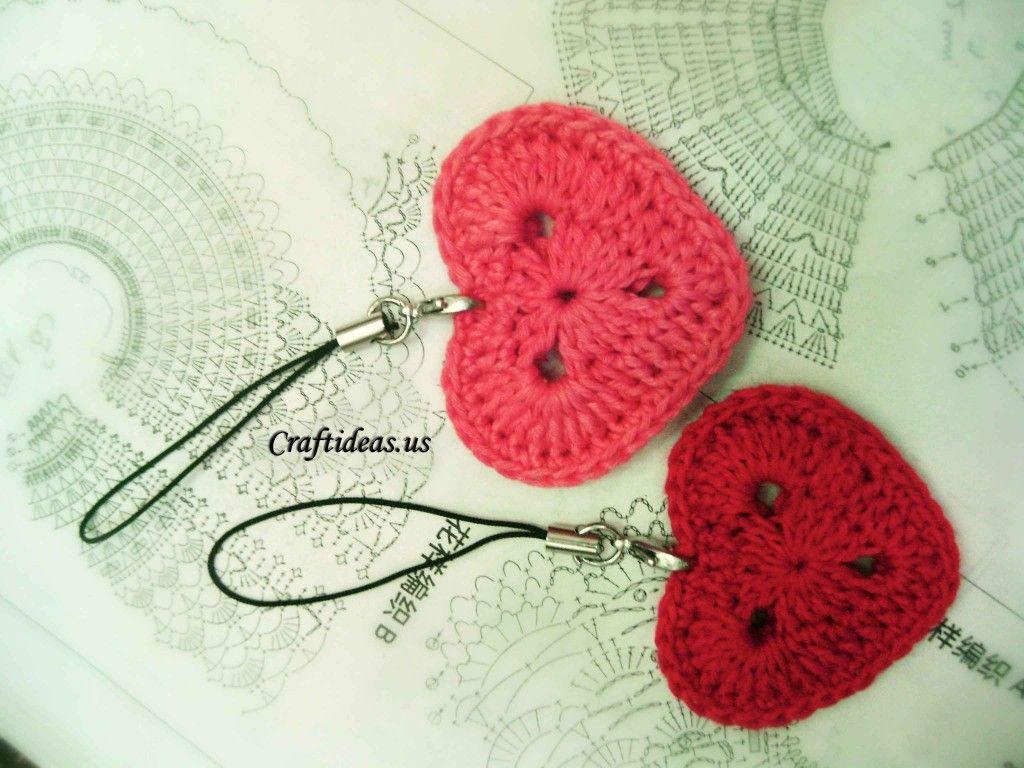 Pin By Marilyn Weir On Creativity Crochet Heart Crochet Bookmark Pattern Crochet Keychain Pattern