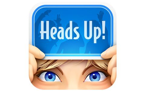 Download Ellens New App Heads Up Heads Up Game Games To Play Iphone Games