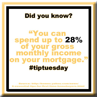 Attention Firsttimehomebuyers Did You Know This