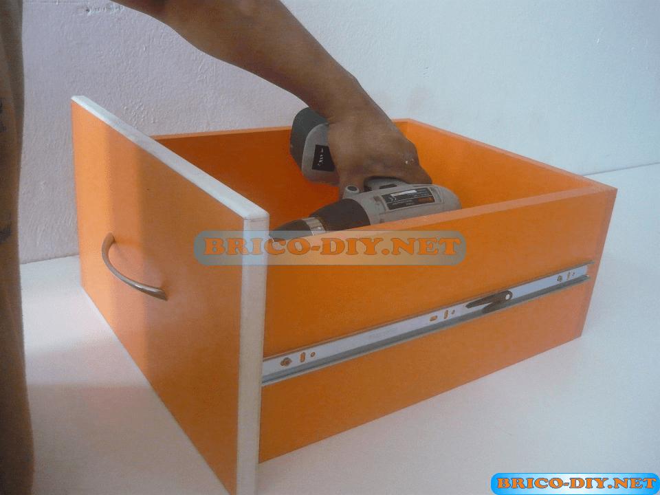Bricolaje diy planos gratis como hacer muebles de melamina for Bricolaje muebles