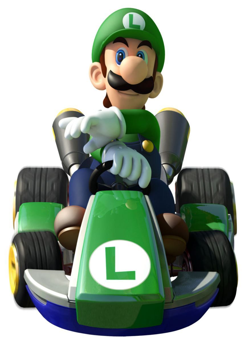 Donkey kong mario kart wii car tuning - Emily Rogers Says Splatoon Mario Kart And Zelda For Nintendo Switch Will All Be