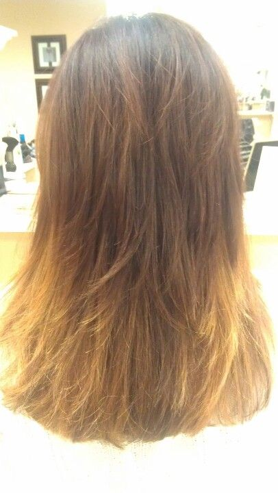 Pin By Liz Jones On My Work At Salon Posh Lancaster Pa Hair Designs Hair Long Hair Styles