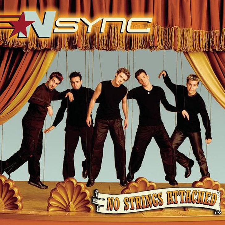 This Band Turned Nsync S Bye Bye Bye Into A Rock Song Nsync Nsync Albums Childhood Memories