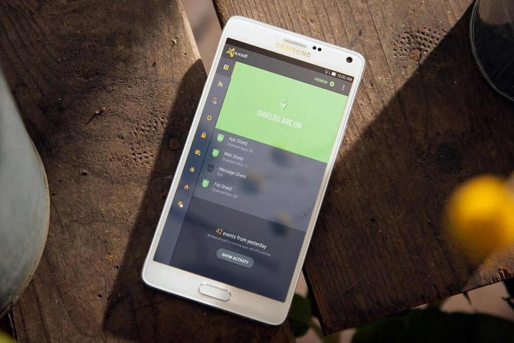 10 Aplikasi Antivirus Terbaik Gratis Untuk Smartphone Android Dan