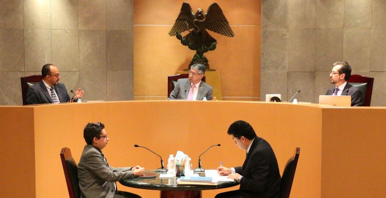 TEPJF revoca acuerdo del IEEPCO, coalición PRI-PVEM se quedan sin candidatos hasta cumplir paridad de género.