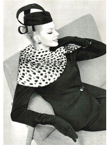 Lanvin Castillo 1959
