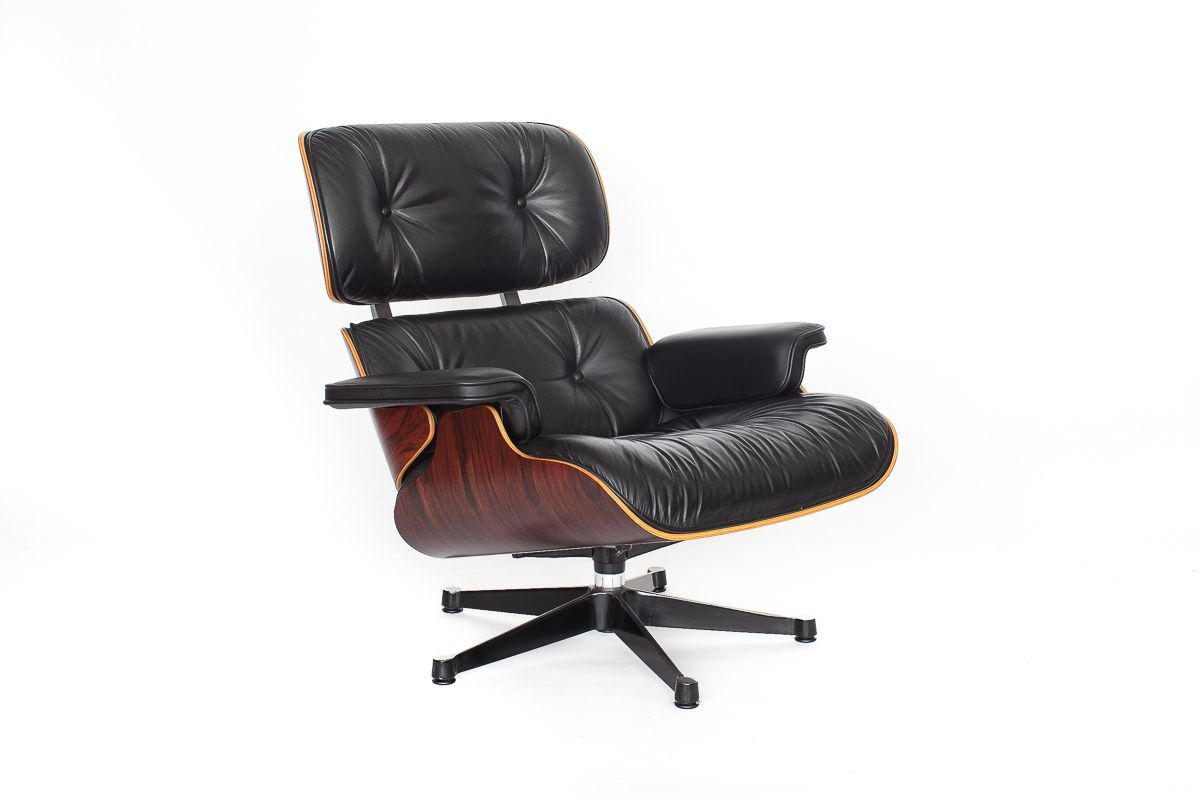 Image Result For Charles Ray Eames Chair Sessel Ledersessel Braun Möbel Martin