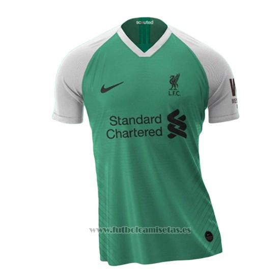 Comprar Camiseta Liverpool Segunda 2020 2021 Barata Camiseta Liverpool Barata Sports Sports Jersey Lfc