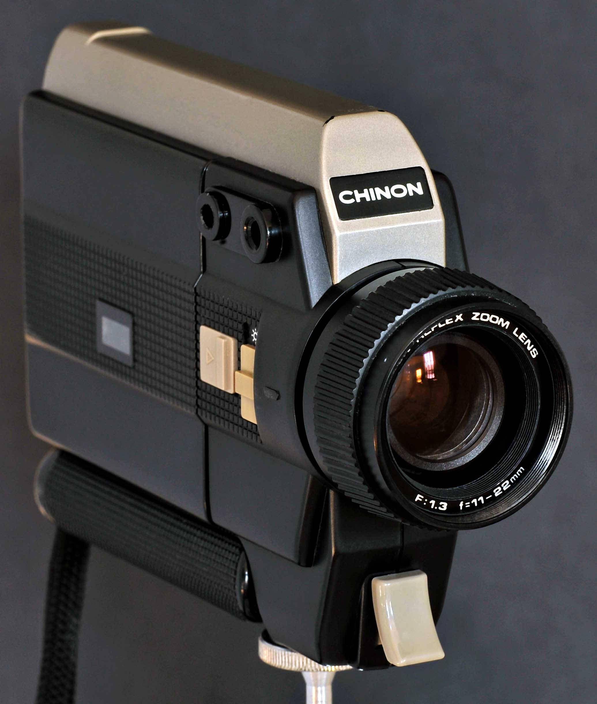 Latest Super 8 Filmmaker Video Camera My Etsy Shop Chinon F 1 3