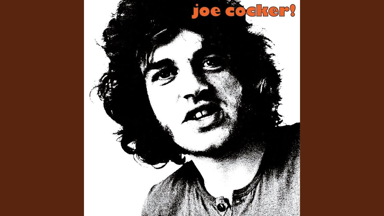 She Came In Through The Bathroom Window Joe Cocker 1970 In 2020 Joe Cocker Universal Music Vintage Rock