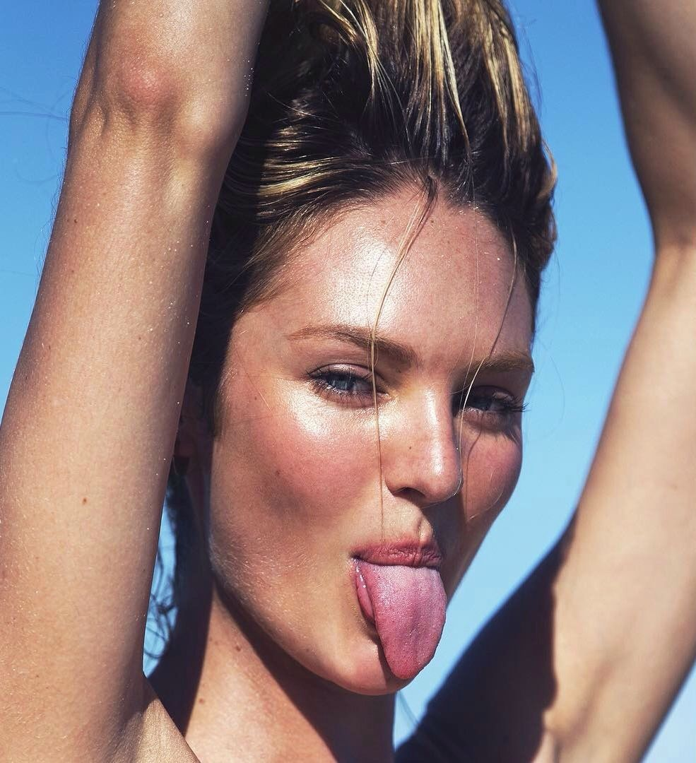 Dry skin around nose piercing  Candice  SUPERMODELS  Pinterest  Friday feeling Candice