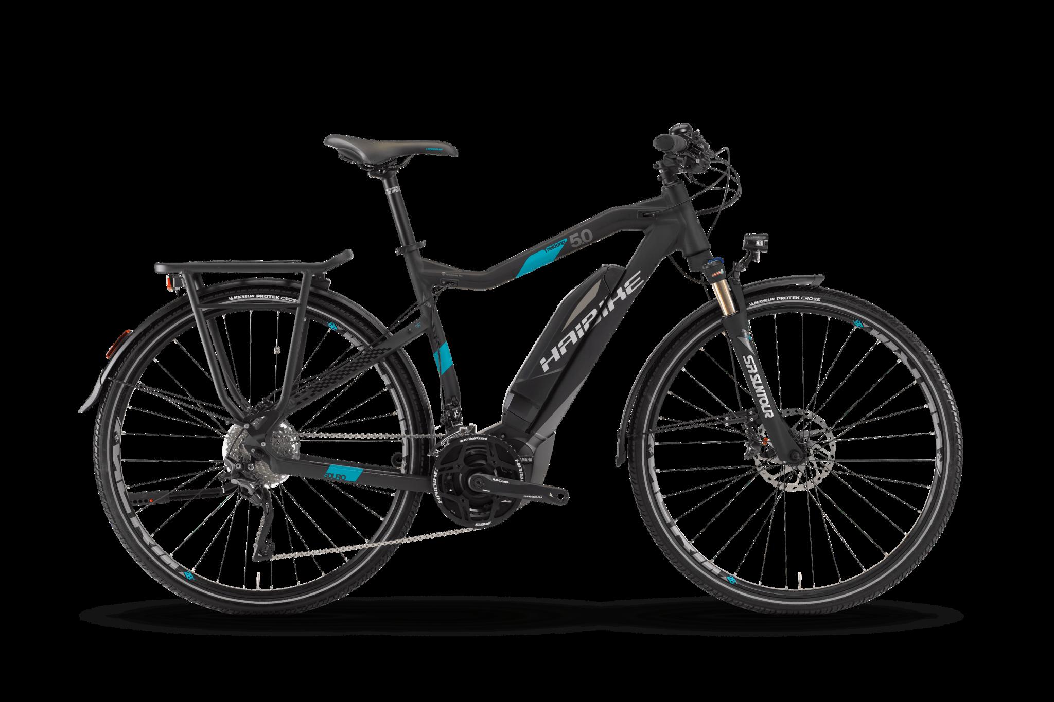 Best Deals On Haibike Sduro Trekking 5 0 Bike Road Bike Cycling Bicycle