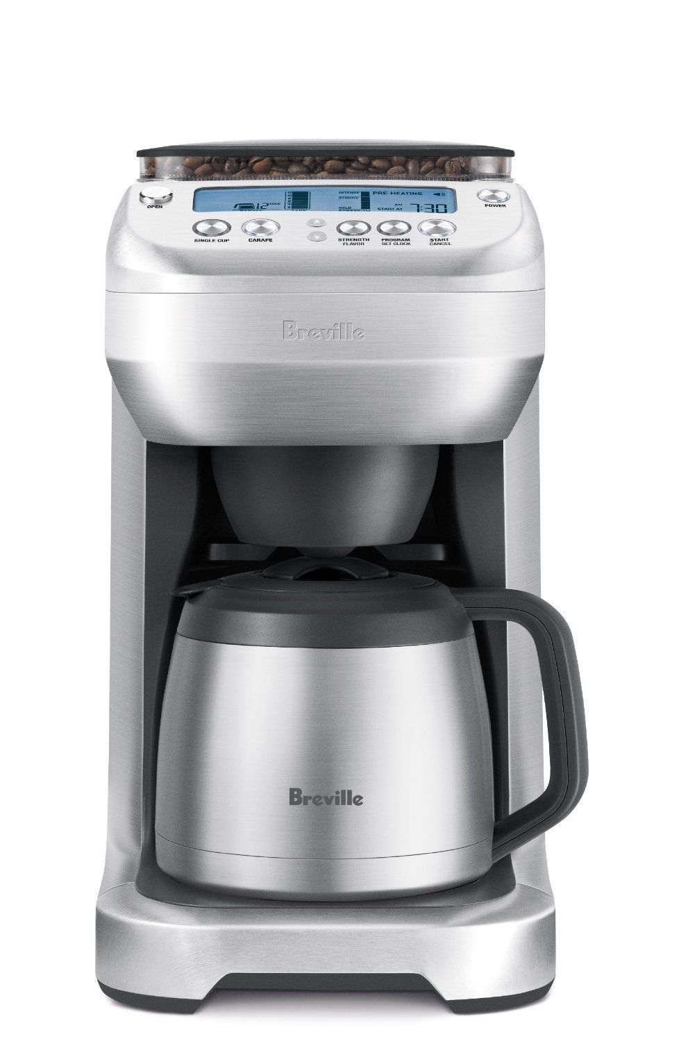 Breville BDC600XL YouBrew Drip Coffee Maker The first
