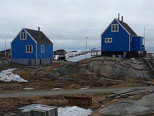 Atammik, Greenland