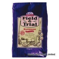 Skinners Field Trial Superior 15kg Dog Food Recipes Food Ben