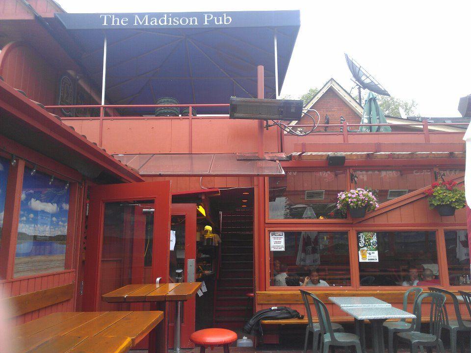 Madison Ave. Pub