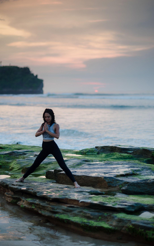 Pin on Namaste Yoga, Fitness, Wellness