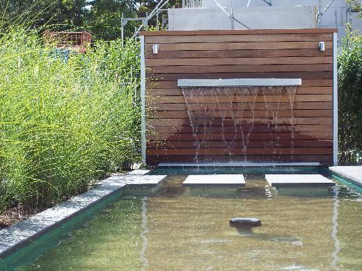 Wasser Im Garten   Unsere Homepage